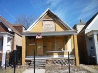 Home for sale: 6609 South Oakley Avenue, Chicago, IL 60636