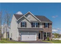 Home for sale: 1716 Marion Way, Farmington, NY 14425