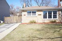 Home for sale: 886 Woodlawn Avenue, Des Plaines, IL 60016