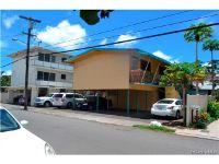 Home for sale: 1227 Matlock Avenue, Honolulu, HI 96814