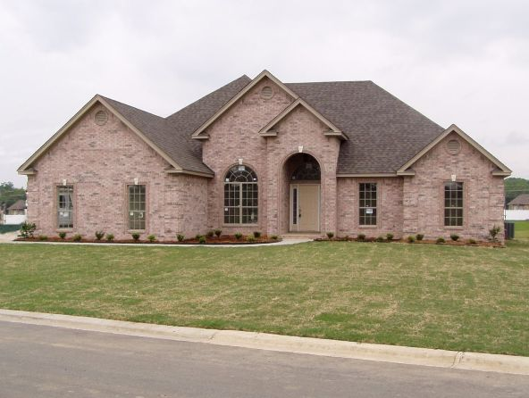 1 Country Club Circle, Maumelle, AR 72113 Photo 1