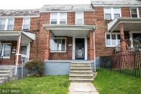 Home for sale: 2441 Keyworth Avenue, Baltimore, MD 21215