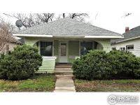 Home for sale: 515 Chestnut St., Sterling, CO 80751