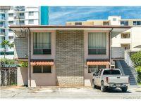Home for sale: 2816 Date St., Honolulu, HI 96816