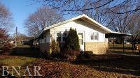 Home for sale: 302 E. Wayne, Le Roy, IL 61752