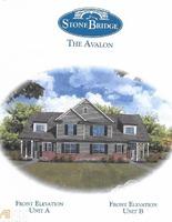 Home for sale: 126 Stonebridge Xing, Newnan, GA 30265