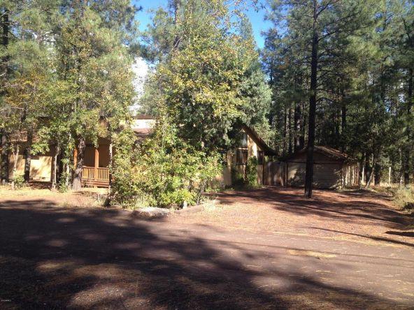 2077 S. Wild Oak Trail, Pinetop, AZ 85935 Photo 3