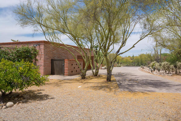 1122 E. Via Entrada, Tucson, AZ 85718 Photo 43