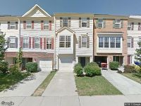 Home for sale: Cavenrock, Frederick, MD 21702