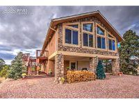 Home for sale: 547 Obsidian Dr., Florissant, CO 80816