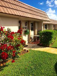 Home for sale: 5775 Fernley Dr. W. #141, West Palm Beach, FL 33415