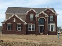 Home for sale: 16220 Carlisle Dr., Macomb, MI 48044
