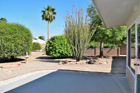 13442 W. Shadow Hills Dr., Sun City West, AZ 85375 Photo 45
