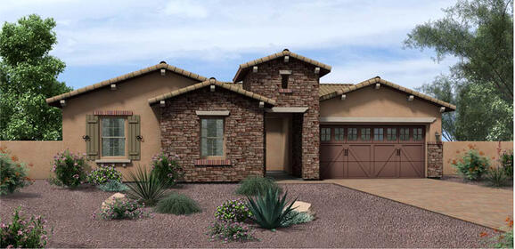 20766 E. Pasadena Ave., Buckeye, AZ 85396 Photo 1