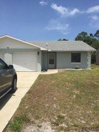 Home for sale: 46 B Coral Reef Ct. N., Palm Coast, FL 32137