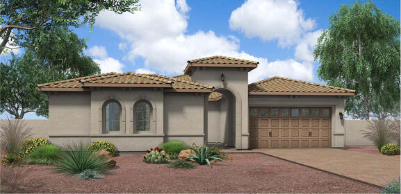 20766 E. Pasadena Ave., Buckeye, AZ 85396 Photo 2