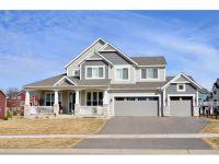 Home for sale: 11393 Parkside Trail, Dayton, MN 55369