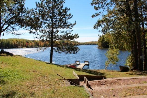 W4945 Wintergreen Lake Rd., Park Falls, WI 54552 Photo 2