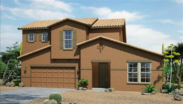 35679 N. Bandolier Dr., San Tan Valley, AZ 85142 Photo 2