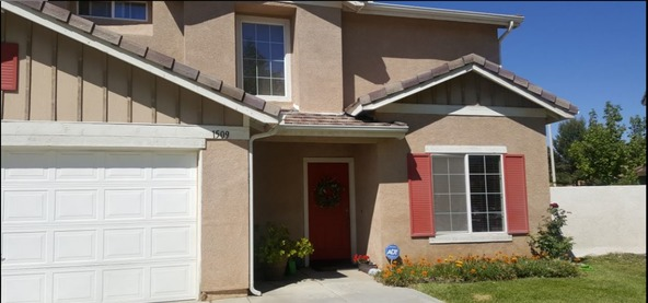 1509 W. Ave. H5, Lancaster, CA 93534 Photo 29