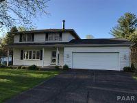 Home for sale: 304 E. Park St., Glasford, IL 61533