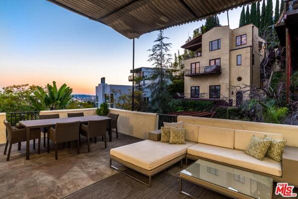 1778 N. Orange Grove Ave., Los Angeles, CA 90046 Photo 12
