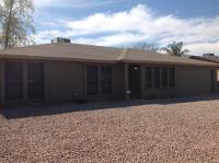 Home for sale: 3507 W. Campo Bello Drive, Glendale, AZ 85001