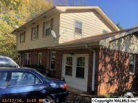 Home for sale: 2605 Rosehill Dr. N.W., Huntsville, AL 35810