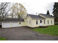 Home for sale: 1123 Scottsville Mumford Rd., Scottsville, NY 14546