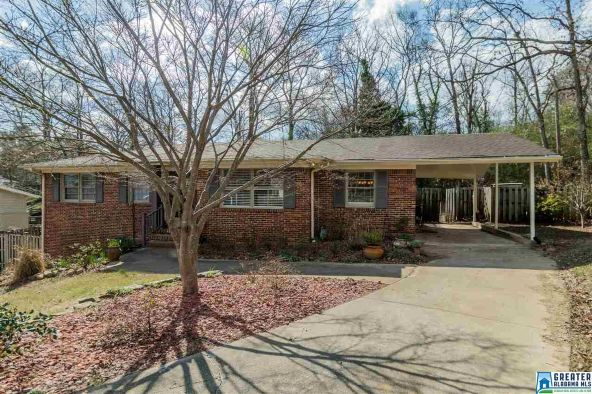 2628 Southview Cir., Vestavia Hills, AL 35216 Photo 7