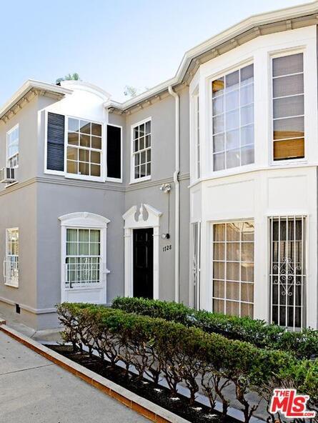 1728 El Cerrito Pl., Los Angeles, CA 90028 Photo 20
