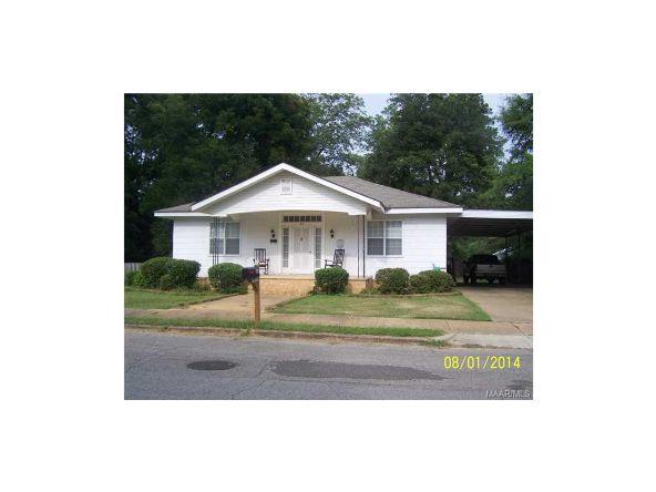 315 Hickory St., Greenville, AL 36037 Photo 1