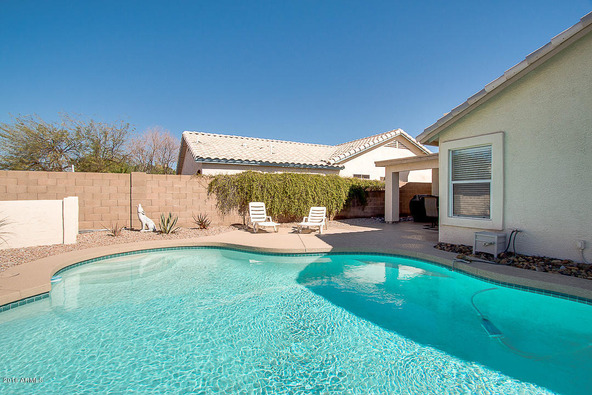 1116 S. Ironwood Ct., Gilbert, AZ 85296 Photo 59