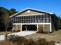 Home for sale: 59 Eutaw Ln., Pawley's Island, SC 29585