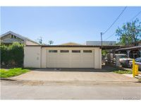 Home for sale: 749 Gulick Avenue, Honolulu, HI 96819