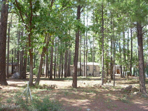4230 Moon Creek Ct., Pinetop, AZ 85935 Photo 2