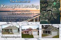 Home for sale: 0 7th St. N.E. - Lot 13, Carrabelle, FL 32322