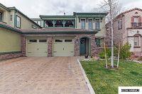 Home for sale: 10840 Serratina, Reno, NV 89521