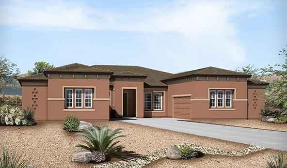 1189 E. Madera Estates Lane, Sahuarita, AZ 85629 Photo 2