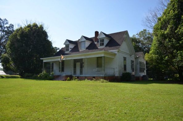 132 Lee St., Brundidge, AL 36010 Photo 1