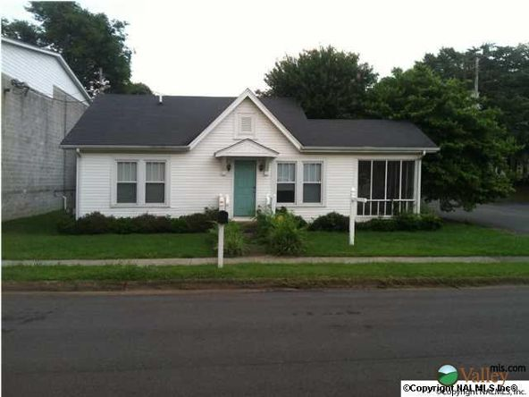 307 Market St., Scottsboro, AL 35768 Photo 1