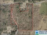 Home for sale: 0 Water Oak Ln., Alpine, AL 35014