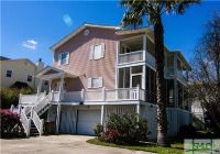 Home for sale: 5 Captains View, Tybee Island, GA 31328
