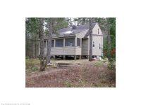 Home for sale: Lot 9 Public Lands Location Dd Rd. 9w, Rangeley, ME 04970