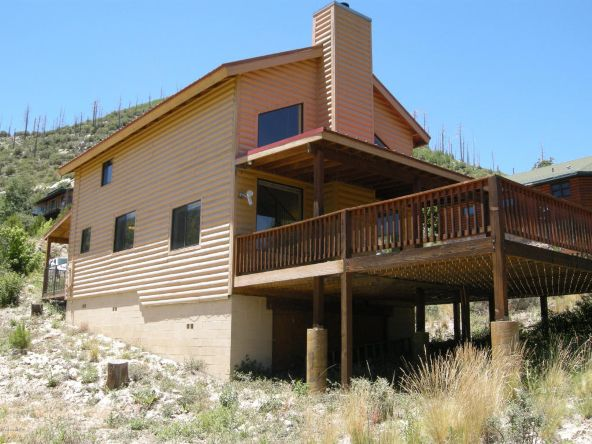 12816 N. Phoenix N, Mount Lemmon, AZ 85619 Photo 4