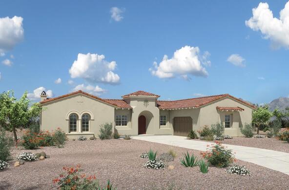 11756 E. Quail Track Drive, Scottsdale, AZ 85262 Photo 1