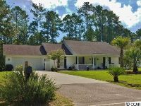 Home for sale: 690 Kings River Rd., Pawley's Island, SC 29585