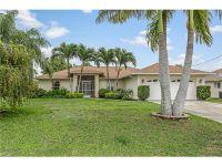 Home for sale: 1733 S.W. 18th Terrace, Cape Coral, FL 33991