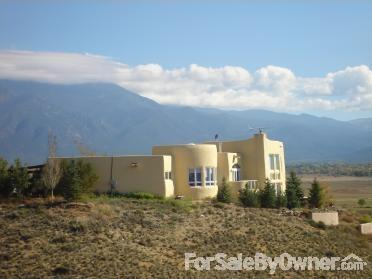 104 Vista Hermosa, Taos, NM 87571 Photo 19