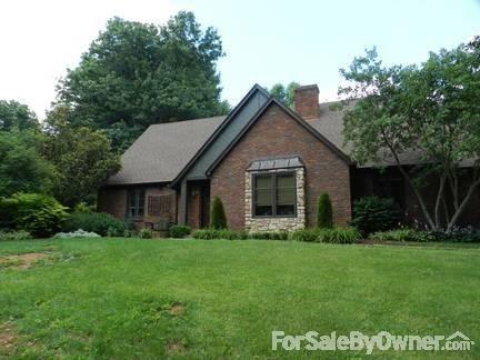 3748 Salisbury Dr., Lexington, KY 40510 Photo 1